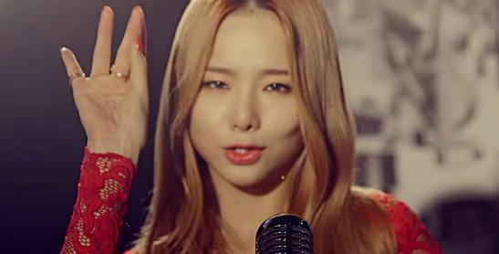 BEACHIGI release Shut Up MV ft EXID's Solji – Culturekorean