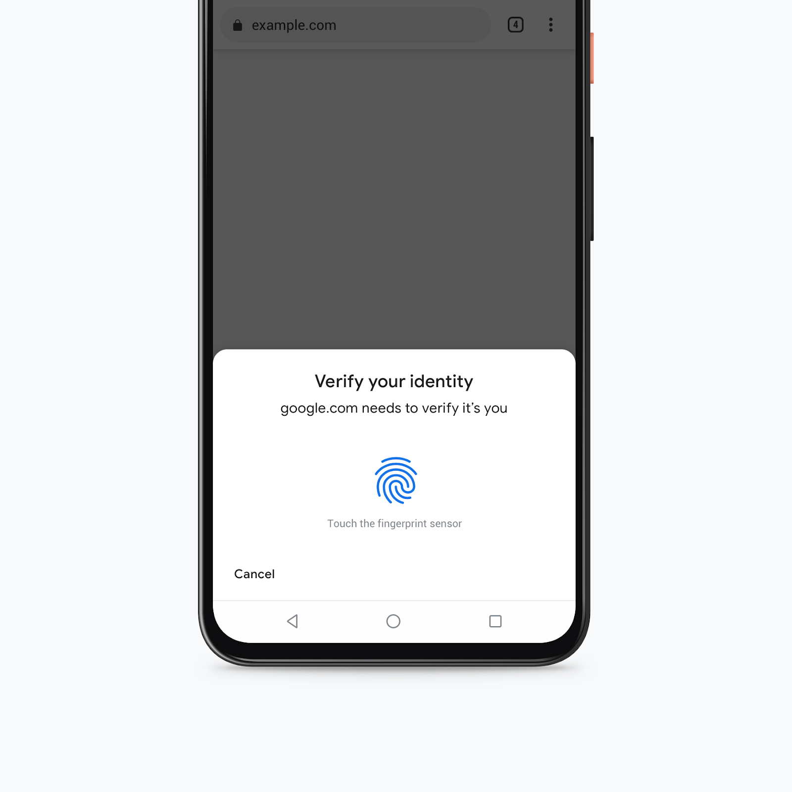 Google Is Adding New Features To Make Chrome Autofill More Secure, Rolling Out Biometric Confirmation and an Enhanced Login Experience