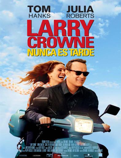 Ver El amor llama dos veces (Larry Crowne) (2011) Online