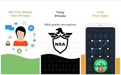 تحميل تطبيق MyPrivacy يوفر جميع طرق الحماية في مكانٍ واحد | الأندرويد و الأيفون
