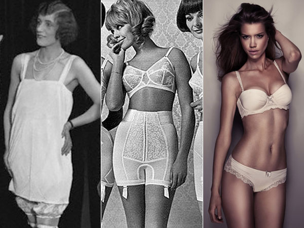 A History Of Lingerie 37