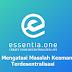 """""""Essentia"""" Mengatasi Masalah Keamanan Data Terdesentralisasi"""