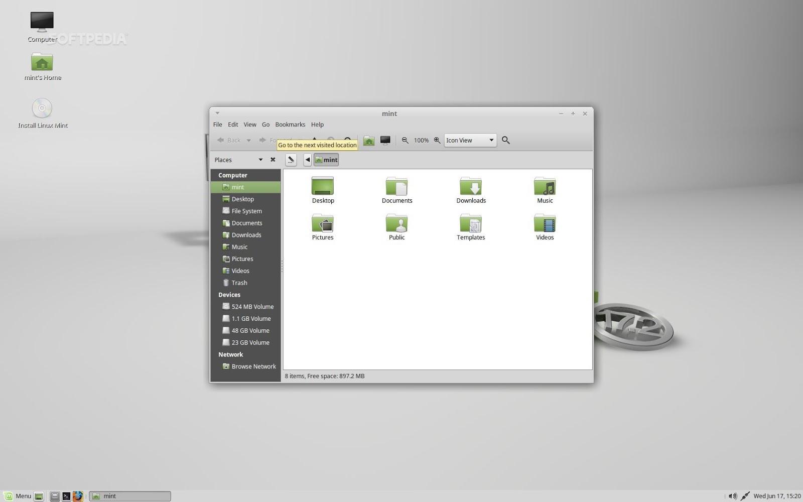 Установка тор браузера в линукс минт gidra darknet серия hydra2web