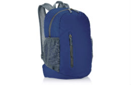 AmazonBasics 35 Liter Ultra thin Foldable Backpack For Rs 499 at Amazon