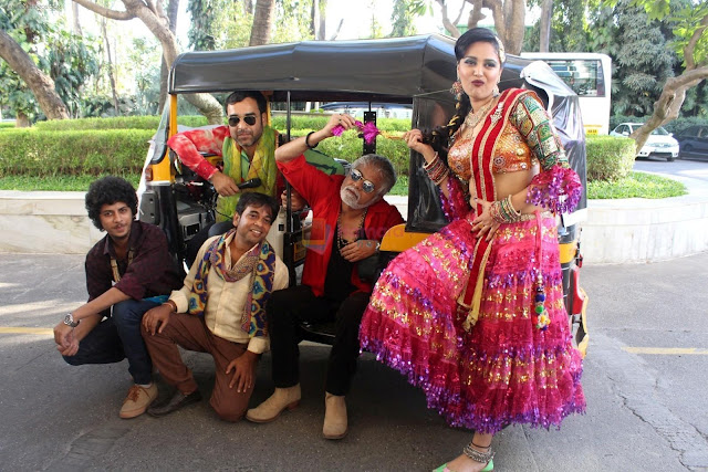 Anaarkali of Aarah, Swara Bhaskar, Sanjay Mishra, Pankaj Tripathi, entire cast of the film
