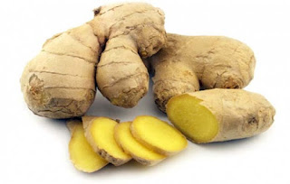 Beauty Benefits Of Ginger For Your Skin