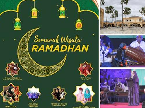 Semarak Wisata Ramadhan 2018