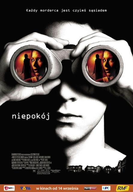 http://www.filmweb.pl/Niepokoj