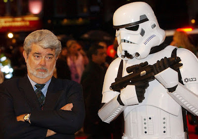 george lucas standalone movie