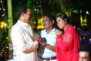 Actress Radha 25th year Wedding Anniversary  0007.jpg