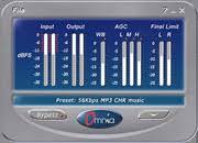 Processado de Áudio Omnia AX