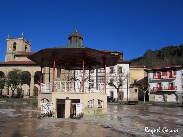 Gordexola (Bizkaia)
