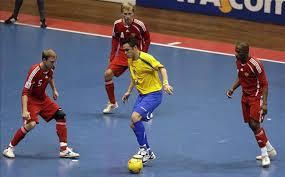 Titik Fokus Latihan Futsal terbaru