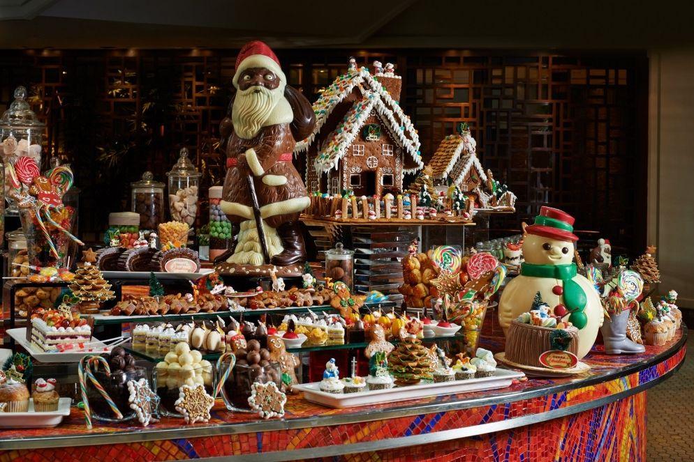 christmas buffet kl christmas eve buffet in kl christmas day buffet dinner kl