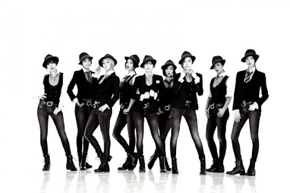 Snsd Wallpaper Desktop