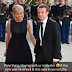 President Macron and Wife Bridgette age gap condemned by celebrity singer Dencia