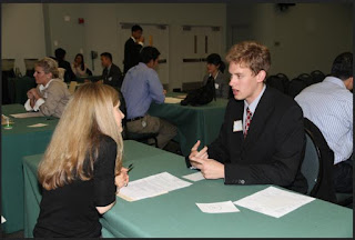 tips for cracking interview