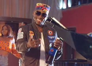 DOWNLOAD VIDEO: DJ Spinall Ft. Kizz Daniel – Baba  Mp4