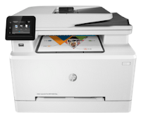 HP LaserJet Pro M281fdw All in One Software and Drivers