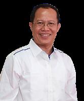 Dr. Supriano, M.Ed. Direktur Pembinaan SMP