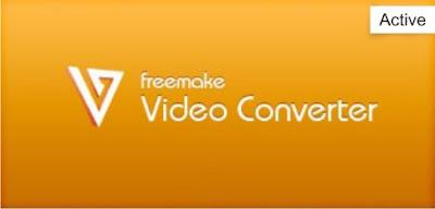 Freemake Video Converter GOLD Active
