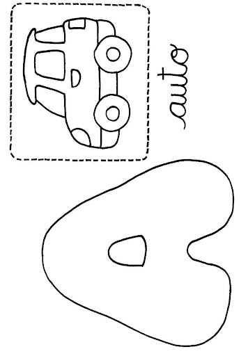 Letra Antigua Para Decorar