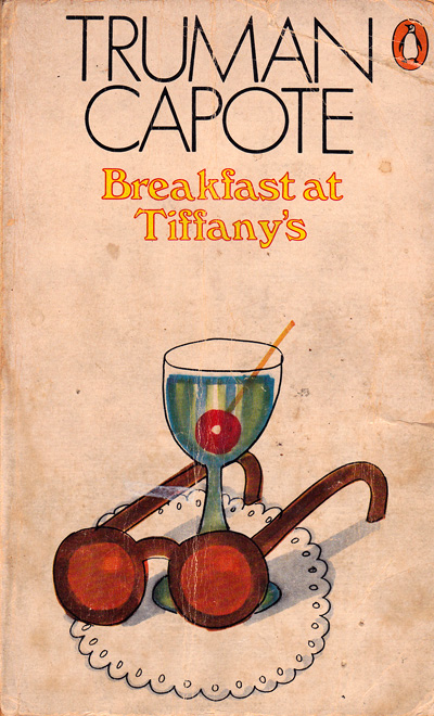 Do You Want to Have Breakfast at Tiffanys?