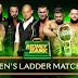 WWE Money In The Bank 2019  Men`s Ladder Match