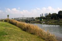 Afbeeldingen van Yarkon Park