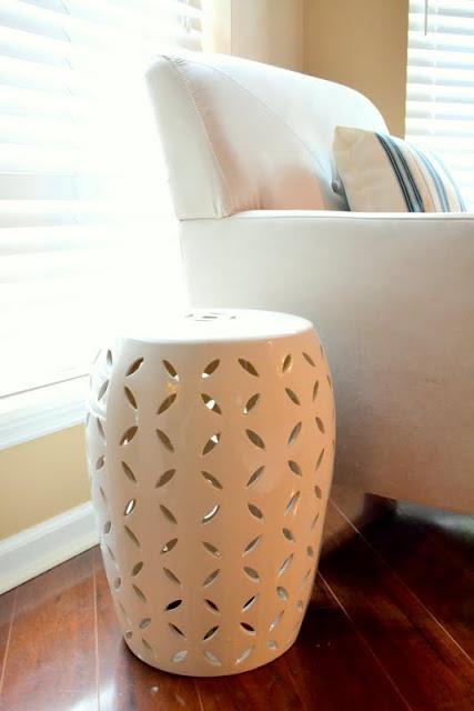 new garden stool