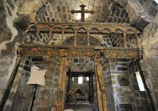Η καταστροφή της πολιτιστικής κληρονομιάς στα κατεχόμενα