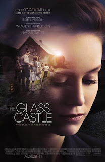 Sinopsis, Pemain, Trailer The Glass Castle (2017)