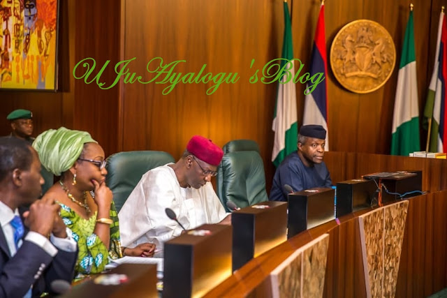 Not everything that the NASS passed that would go as passed – Presidency