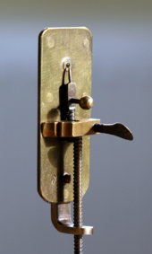 Replica microscope Antony van Leeuwenhoek