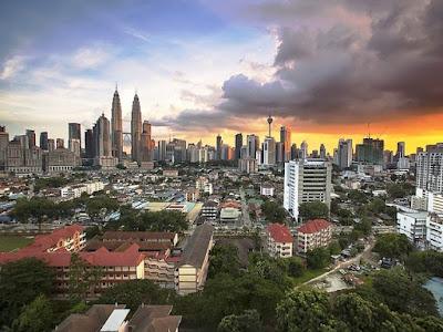 掌握5大行動商務趨勢,抓住馬來西亞商機
