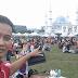 Iftar Di Atas Padang, Sampai Bila Situasi Begini Mahu Terus Di Kekalkan Agaknya