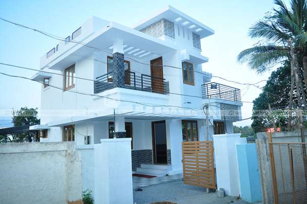 minimalist house architecture, small minimalist house, minimalist house for sale