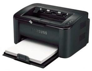 Samsung ML-1665 Driver for Mac OS
