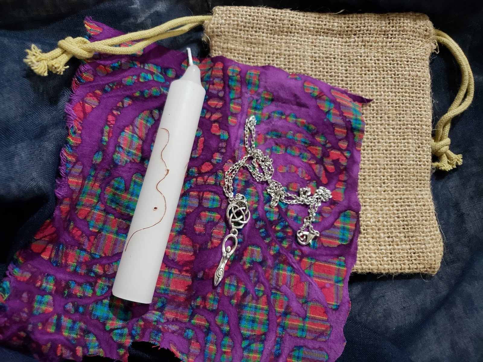 Spiritual Mothering: My latest Etsy sale