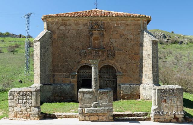 Ermita el Humilladero, Medinaceli