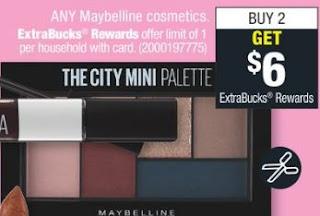 FREE Maybelline Fit Me Blush CVS Deal - 5/5-5/11