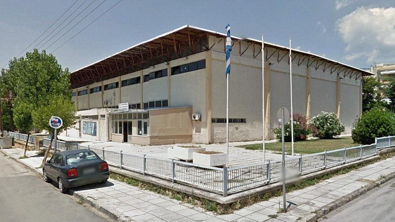 Έχει πολύ κρύο κ. Δήμαρχε στο κλειστό γυμναστήριο της Αλεξανδρούπολης