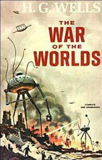 libro la guerra dei mondi