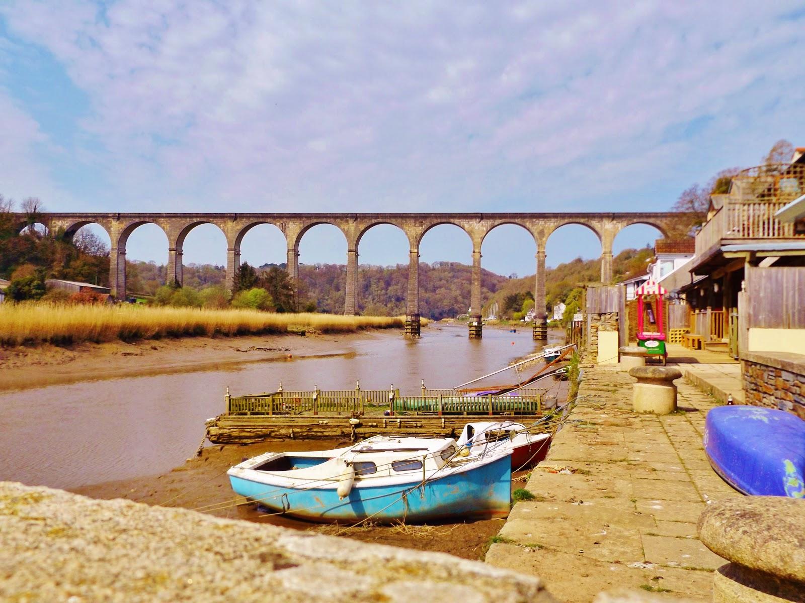 Calstock, Cornwall