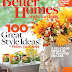 FREE SUBSCRIPTION TO BETTER HOME AND GARDENS