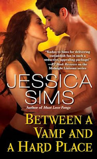 Interview with Jessica Sims