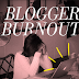 How to Fight Burnout blogging