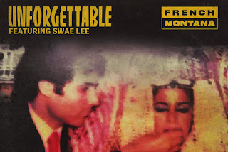 Unforgettable Lyrics French Montana Lyrics (feat. Swae Lee)