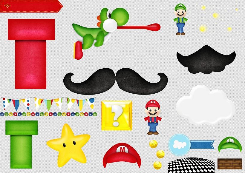 Nice Super Mario Bros