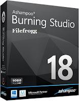 Ashampoo Burning Studio 18 Full Version Serial key